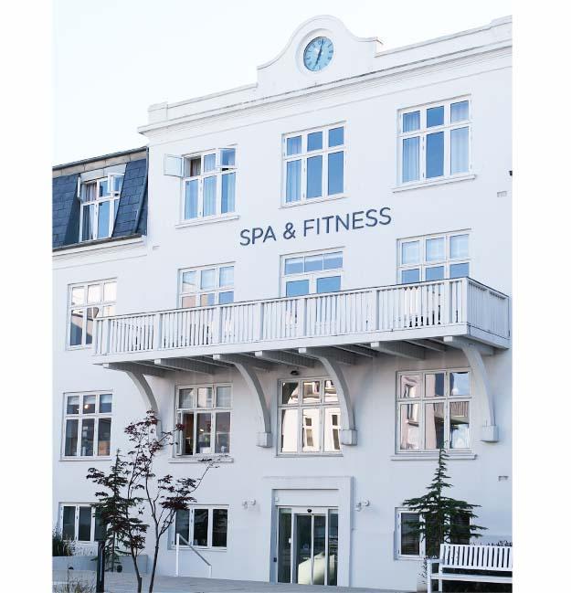 kurhotel skodsborg københavn
